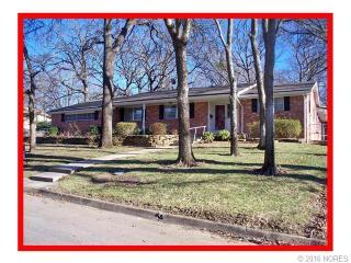 1370 Southeast Quail Drive, Bartlesville OK