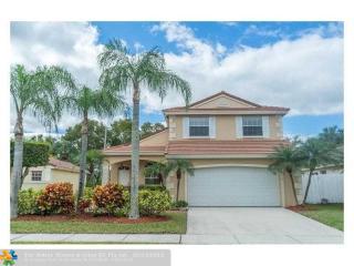 17424 Northwest 10th Street, Pembroke Pines FL