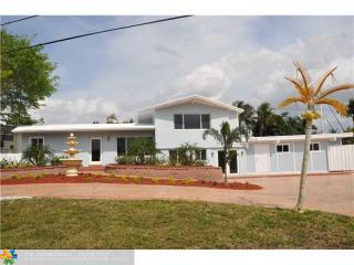 2518 Tortugas Lane, Fort Lauderdale FL