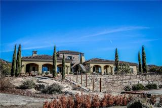 61800 Indian Paint Brush Road, Anza CA