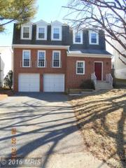 106 Watch Hill Lane, Gaithersburg MD