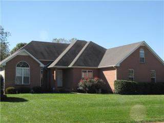 801 Isaac Court, Clarksville TN