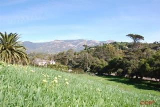 Via Tranquila, Santa Barbara CA