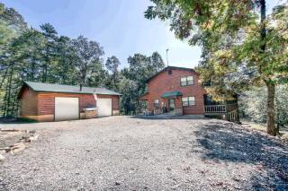 708 Thomas Mountain Road, Morganton GA