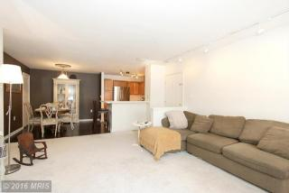 5940 Millrace Court #G103, Columbia MD