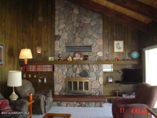 461 Log Hoist Court Northwest, Tenstrike MN