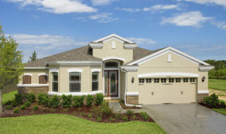 Tampa Bay Golf and Country Club by K Hovnanian Homes