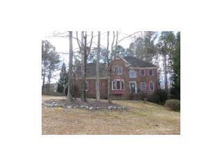 4950 Montcalm Drive Southwest, Atlanta GA