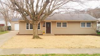 2834 Shartle Street, Middletown OH