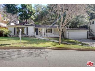 1532 Moreno Drive, Glendale CA