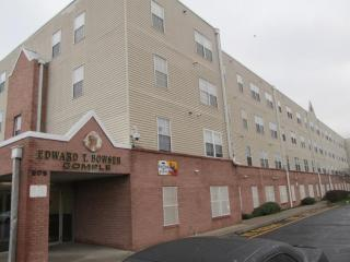 205 Irvine Turner Blvd, Newark, NJ 07108