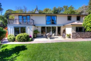 14 Villa Court, Kentfield CA