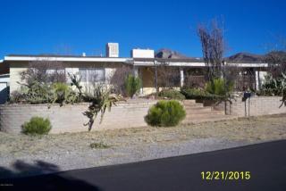 105 Coconino Drive, Bisbee AZ