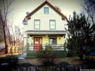 197 Bruyn Avenue, Kingston NY