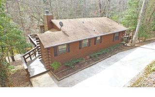 356 Mill Stone Mountain Lane, Blue Ridge GA