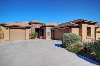 13176 South 181st Avenue, Goodyear AZ