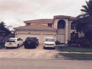 13346 Northwest 14th Street, Pembroke Pines FL