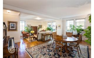 800 West End Avenue #10EF, New York NY