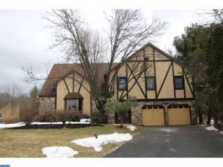 158 Colonial Drive, Newtown PA