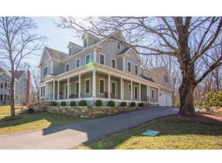 70 Deerfield Road, Needham MA