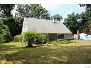 245 Harvester Road, Fairfield CT