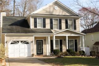 3502 Chance Road, Greensboro NC