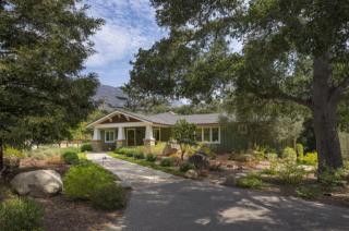 760 Romero Canyon Road, Santa Barbara CA