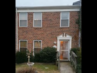 7525 Grouse Place, Hyattsville MD