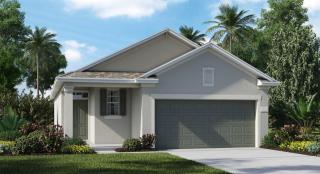 Connerton : Garden Manors by Lennar