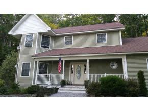 268 East Green Mountain Road, Claremont NH