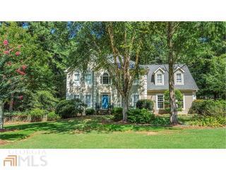 135 Wynchase Lane, Fayetteville GA
