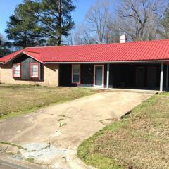 1635 Oak Brook Drive, Jackson MS