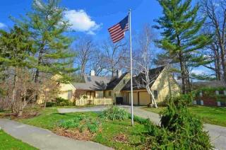 9803 Houndshill Place, Fort Wayne IN