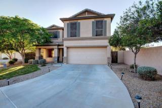2814 N 112th Ln, Avondale, AZ 85392