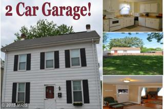 309 North Mulberry Street, Hagerstown MD