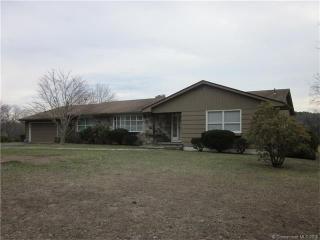763 Hopeville Road, Griswold CT