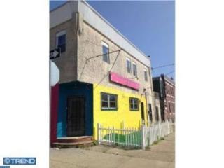 2025 South Simpson Street, Philadelphia PA