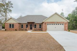 4009 Happy Trails Road, Crestview FL