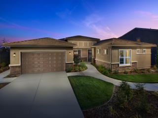 Solstice by Meritage Homes
