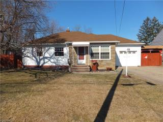 4108 Orchard Park Drive, Parma OH