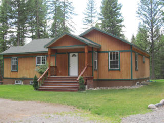 305 Forest Loop, Fortine MT
