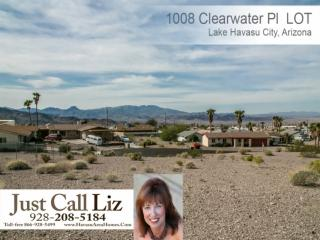 1008 Clearwater Place, Lake Havasu City AZ