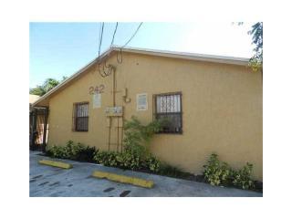 242 Northwest 14th Street, Pompano Beach FL
