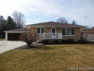 1178 Parkview Road, Galesburg IL