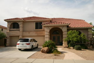 9740 West Running Deer Trail, Peoria AZ