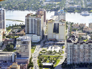801 S Olive Ave #1617, West Palm Beach, FL 33401