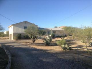 1775 Corral Drive, Wickenburg AZ