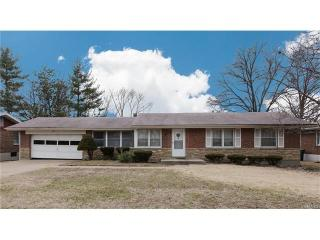 10401 Bellefontaine Road, Saint Louis MO