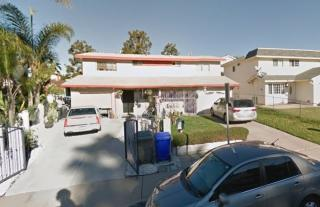 1410 Meadow Drive, National City CA