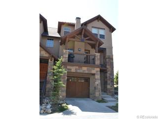 109 Red Quill Way, Winter Park CO